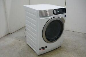AEG Lavamat Kombi L7WE86605 Waschtrockner, Weiß, 1600 U/Min - Kundenretoure
