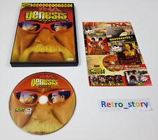 DVD TNA Genesis 2010 - Hulk HOGAN
