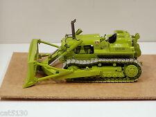 Euclid TC12 Dozer w/ Hyd Blade & CCU Winch - 1/50 - Black Rat Models