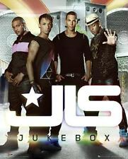 Rooftop Mini Poster 40cm x 50cm new and sealed JLS