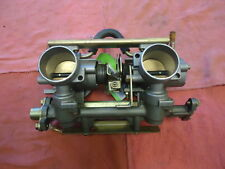 1998 Arctic Cat ZR 600 L/C EFI CARBURETOR OEM #3005-608