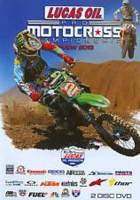 Motocross Pro Championship Review 2013 (DVD, 2014, 2-Disc Set)