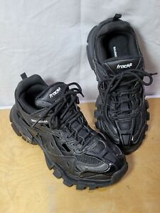 Balenciaga Track 2 Trainer Size US  8