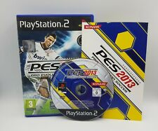 PES 2013 Pro Evolution Soccer PS2 PAL FR Complet