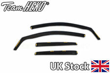 Wind Deflectors PEUGEOT 308 II SW 5 doors since 2014 4 pc HEKO Tinted
