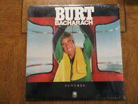 Burt Bacharach – Futures - 1977 - A&M Records SP-4622 Vinyl LP VG+/EX!!!