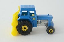 Matchbox Lesney Superfast No 46 Ford Tractor - Made In England