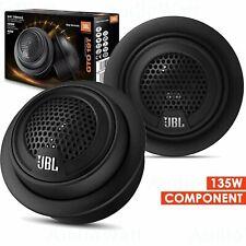 "Jbl Gto19T 3/4"" Car Audio Passive Crossover 135 Watts Component Tweeters - 1 Set"