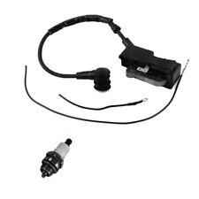 Ignition Coil Spark Plug For Jonsered 2140 2145 2149 2150 2152 OEM 501 48 54 02