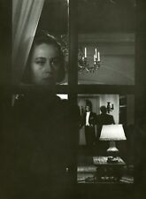 "ANNIE GIRARDOT ""TROIS CHAMBRES A MANHATTAN"" MARCEL CARNE PHOTO CINEMA EM"