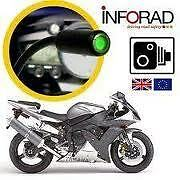 Inforad M-1 Motorbike Speed Camera Warning System-Direct from Manufacturer