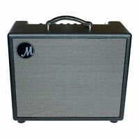 "Milkman The Amp 12"" Combo: 50W Tube Combo Guitar Amp"