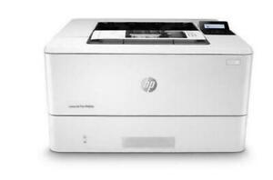 HP LaserJet Pro M404dn Standard Laser Printer