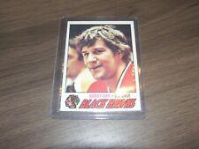 1977-78 O-Pee-Chee #251 Bobby Orr Blackhawks