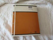 Case W14 Loader Service Manual Repair Shop