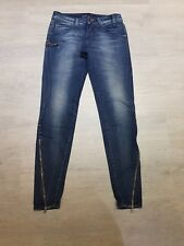Miss Sixty Ladies Style Dalko Jeans Size 25