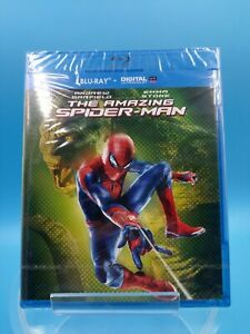neuf film animation blu ray the amazing spider man