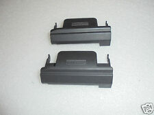 LOT OF 2  DELL Inspiron 1520 1521 Vostro 1500 Hard Drive HDD Caddy Cover XW037