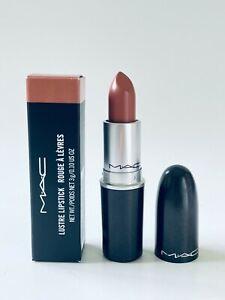 MAC Lustre Lipstick #509 JUBILEE 0.10 oz New with box