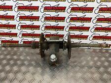 Smc Ram Quadzilla Apache Barossa Quad 250 250cc Rear Axle Brake Disc Driveshaft