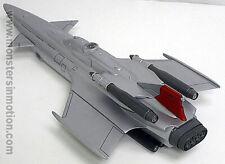 Latitude Zero Alpha Submarine Model Kit 18SHM07