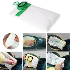 1 PC Microfibre Cloth Dust Bag For Vacuum Cleaners Vorwerk Kobold VK140 VK150
