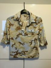 New Tags Pop Soda Ladies Women's Tee Shirt Blouse Top Size S Camouflage Camo