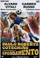 PAULO ROBERTO COTECHINO - DVD nuovo sigillato
