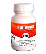 PLD Mega-Polycystic Liver Disorder & Anti  Hepatitis Supplement (Capsule 60ct)
