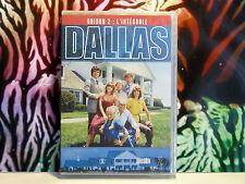 COFFRET DVD neufs sous blister  Série TV Américaine DALLAS Intégralité saison 2