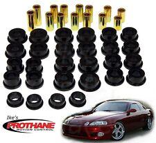 Prothane 18-304-BL Rear Upper&Lower Control Arm Bushing Kit-Lexus SC300/SC400