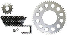 MICRO SPRINT CHAIN & SPROCKET SET,XXX,FACTOR 1,PMP,CONCEPT,PACE,SAWYER,YAMAHA R6