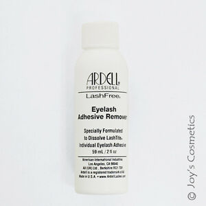 1 ARDELL LashFree Individual Eyelash Adhesive Full size Remover *Joy's cosmetics