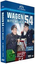 Wagen 54, bitte melden - Staffel 1 (mit Fred Gwynne aka Herman aus The Munsters)