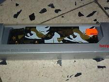 Herpa, Weihnachtsmodell 2012, Scania, Sattelzug, neu, Originalverpackt