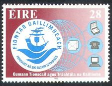 Ireland 1992 Galway/Commerce/Phone/Comms 1v (n21592)