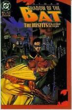 Batman: SHADOW of the Bat # 9 (Tim Sale) (USA, 1993)