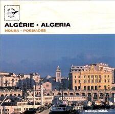 FREE US SHIP. on ANY 3+ CDs! NEW CD Rahal, Beihdja: Algeria: Nouba