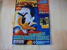 JOURNAL DE MICKEY N°3087 17 AOUT 2011 FANTOMIALD MISSION CHOC PLANETE DES SINGES
