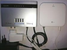 Telekom Speedport ISDN Adapter + Eumex 401 ideal für VoIP Router