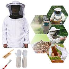 Apicoltura di protezione Giacca Smock attrezzature di apicoltura vestito