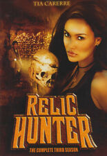 Relic Hunter - The Complete Season 3 (Keepcase) New DVD