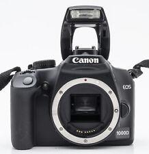 Canon EOS 1000D 1000 D 1000-D Body Gehäuse