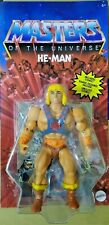 Masters of Universe Origins Action Figure He-man Musclor Mattel
