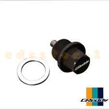 GReddy Neodymium Magnetic Engine Oil Drain Plug 14x1.5 Fits Honda/ Acura