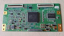 """SAMSUNG 40"""" LCD TV (LE40R74BDX) T-CON BOARD 3240WTC4LV0.5"""