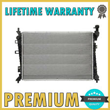 Brand New Premium Radiator for 2008-2011 Ford Focus 2.0 L4 2.5 L5