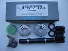 SHIMANO 600 EX ULTEGRA BB-6400 BOTTOM BRACKET ENGLISH THREAD - NOS - NIB