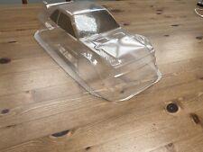 1/10 Audi S1 Quattro Body Shell Tamiya Kyosho Touring Car