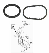 Set of Oil Cooler Seals for Volvo C30 C70 S40 S60 S80 V50 V60 V70 XC60 XC70 XC90